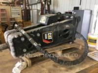 CATERPILLAR WT - ハンマー H80E 308 equipment  photo 11