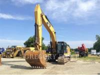 CATERPILLAR TRACK EXCAVATORS 336E L equipment  photo 1