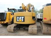 CATERPILLAR TRACK EXCAVATORS 321DLCR TC equipment  photo 5