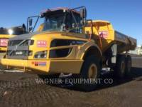Equipment photo VOLVO CONSTRUCTION EQUIPMENT A30G CAMIOANE ARTICULATE 1