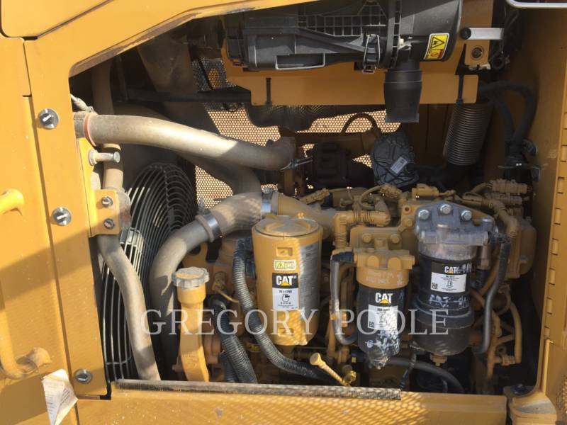 CATERPILLAR KETTENDOZER D5K2 XL equipment  photo 9