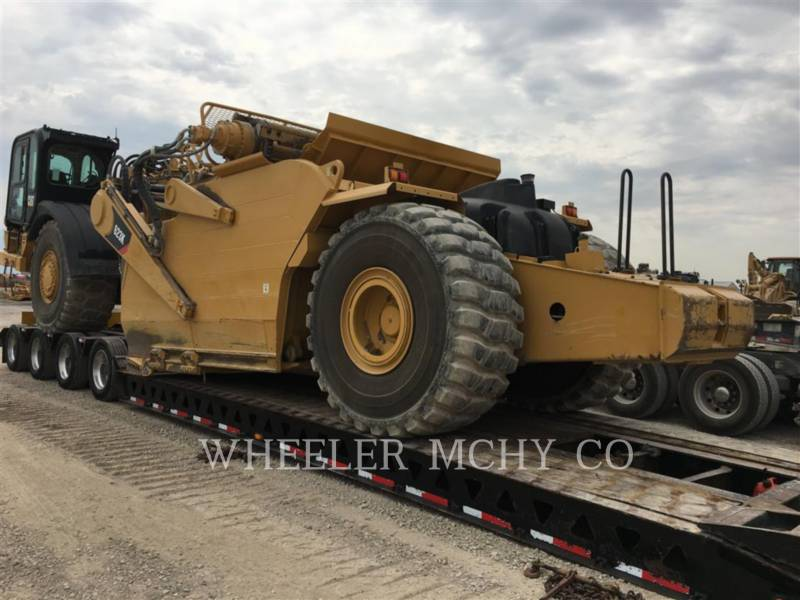 CATERPILLAR MOTOESCREPAS 623K equipment  photo 7