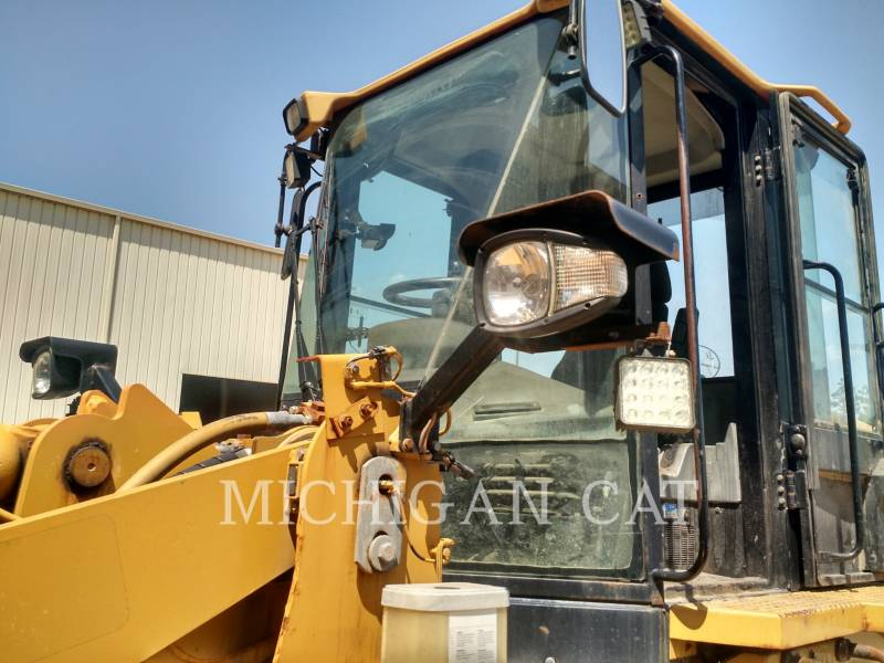 CATERPILLAR WHEEL LOADERS/INTEGRATED TOOLCARRIERS 938H HLR equipment  photo 15