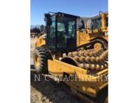 CATERPILLAR PAVIMENTADORES DE ASFALTO CP56B equipment  photo 4