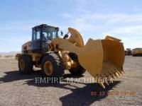 CATERPILLAR RADLADER/INDUSTRIE-RADLADER 938M equipment  photo 1