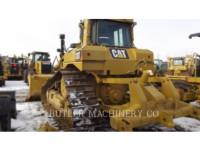 CATERPILLAR ブルドーザ D 6 T XW VPAT equipment  photo 3