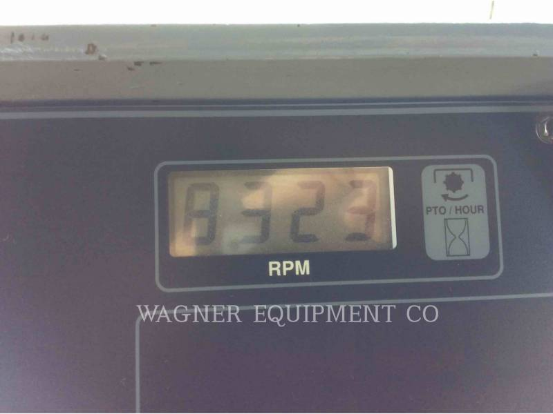 CASE AG TRACTORS 9350 equipment  photo 9