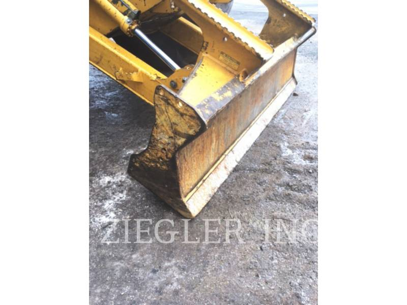 TIGERCAT SILVICULTURĂ – EXCAVATOR FORESTIER 610 C equipment  photo 10