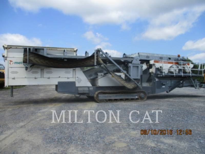METSO CRIBAS ST3.5 equipment  photo 6