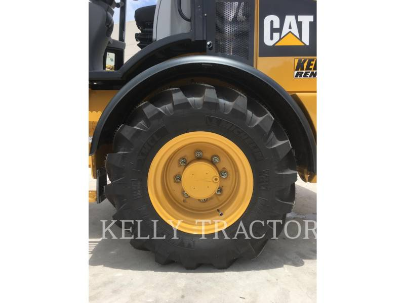 CATERPILLAR WHEEL LOADERS/INTEGRATED TOOLCARRIERS 908 M equipment  photo 4
