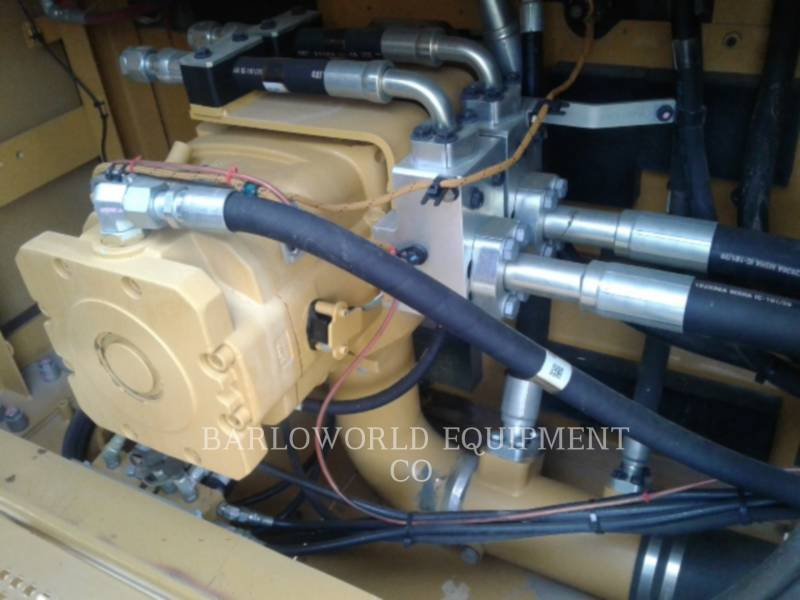 CATERPILLAR MINING SHOVEL / EXCAVATOR 390F equipment  photo 14