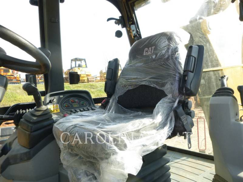 CATERPILLAR CHARGEUSES-PELLETEUSES 420F ITCBE equipment  photo 5