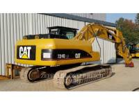 CATERPILLAR PELLE MINIERE EN BUTTE 324 D LN equipment  photo 6