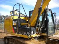 CATERPILLAR PELLES SUR CHAINES 316E L equipment  photo 5