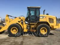 CATERPILLAR CARGADORES DE RUEDAS 938K equipment  photo 19