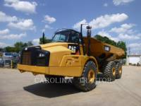CATERPILLAR CAMINHÕES ARTICULADOS 740B equipment  photo 7