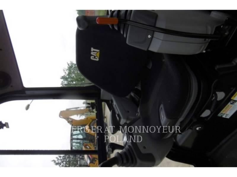 CATERPILLAR TRACK EXCAVATORS 302.4D equipment  photo 6