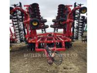 MISCELLANEOUS MFGRS AG TILLAGE EQUIPMENT SF1550-47 equipment  photo 8