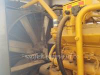 Equipment photo CATERPILLAR CG137-8 FIXE - GAZ NATUREL (OBS) 1