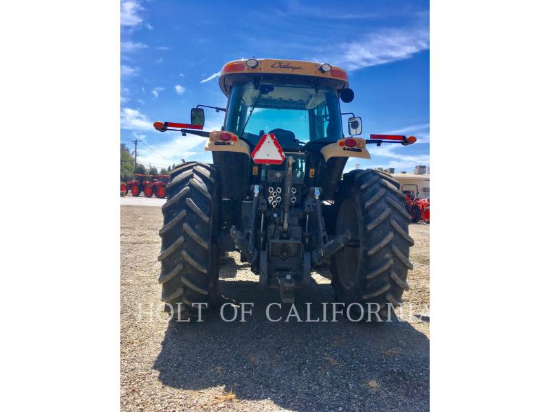 CHALLENGER AG TRACTORS MT645C   GR10519 equipment  photo 2