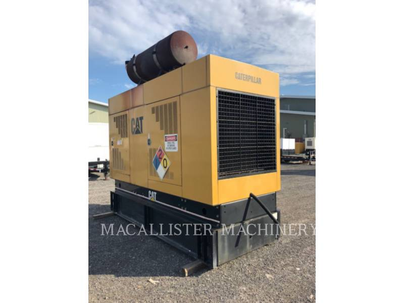 CATERPILLAR STATIONARY GENERATOR SETS 3406 equipment  photo 21