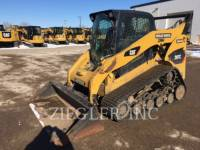 CATERPILLAR MULTI TERRAIN LOADERS 297C equipment  photo 1
