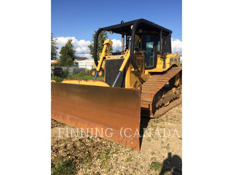 CATERPILLAR TRACTORES DE CADENAS D6RIIILGPVP equipment  photo 1