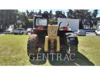 CATERPILLAR TELEHANDLER TH406 equipment  photo 7