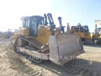 CATERPILLAR TRATORES DE ESTEIRAS D6T-T4XL equipment  photo 4