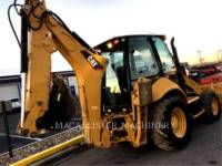 CATERPILLAR CHARGEUSES-PELLETEUSES 420 F equipment  photo 4