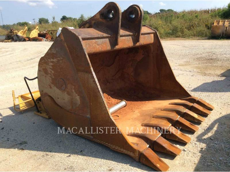CATERPILLAR EXCAVADORAS DE CADENAS 374DL equipment  photo 20