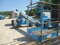 GENIE INDUSTRIES LIFT - BOOM S40 equipment  photo 5