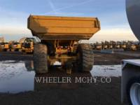 CATERPILLAR ARTICULATED TRUCKS 745C TG equipment  photo 4