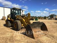Equipment photo CATERPILLAR 930KHL WHEEL LOADERS/INTEGRATED TOOLCARRIERS 1