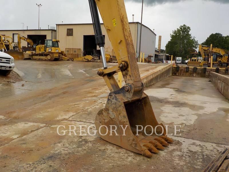 CATERPILLAR PELLES SUR CHAINES 316E L equipment  photo 20