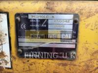 KOMATSU LTD. ESCAVATORI CINGOLATI PC210 equipment  photo 2