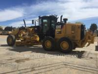 Equipment photo CATERPILLAR 12M3 АВТОГРЕЙДЕРЫ 1