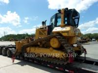 CATERPILLAR TRATORES DE ESTEIRAS D6NLGP equipment  photo 4