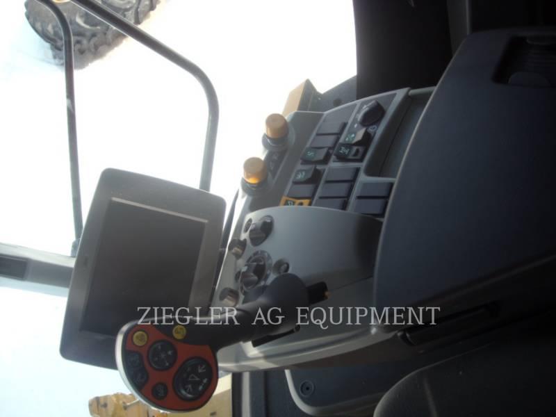 LEXION COMBINE COMBINES 740 equipment  photo 12