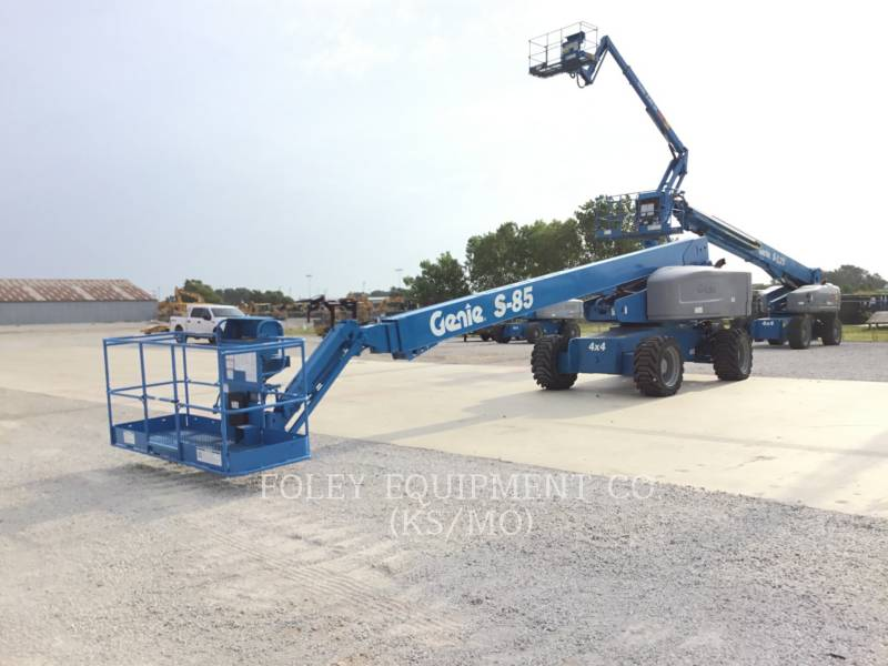 GENIE INDUSTRIES ELEVADOR - LANÇA S85D4W equipment  photo 2