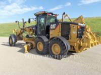 CATERPILLAR MOTORGRADERS 140MAWD equipment  photo 3