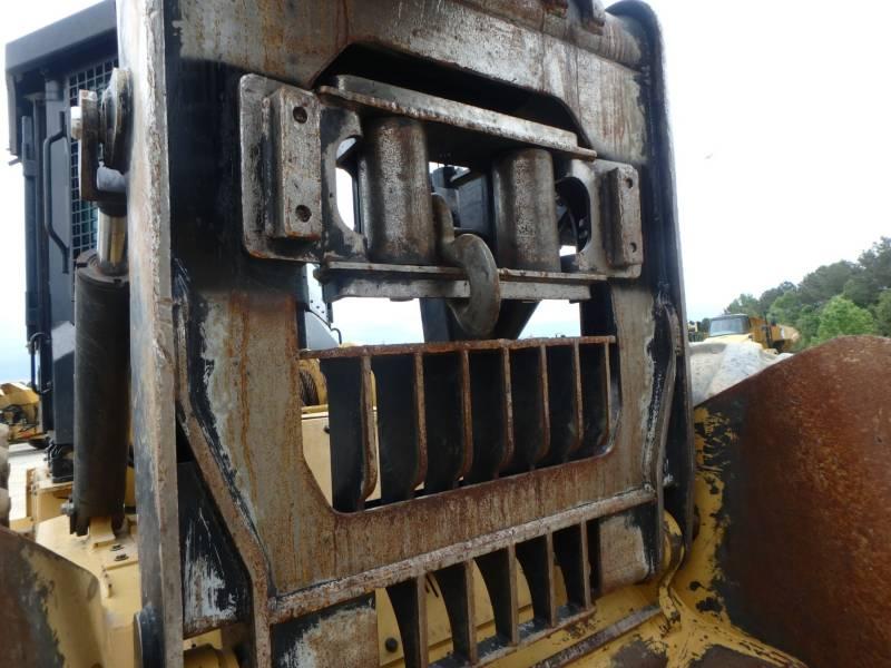 CATERPILLAR FORESTRY - SKIDDER 525D equipment  photo 14