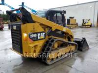 CATERPILLAR PALE CINGOLATE MULTI TERRAIN 299DXHP equipment  photo 10
