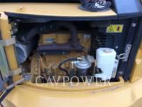 CATERPILLAR トラック油圧ショベル 305DCR equipment  photo 11