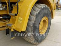 CATERPILLAR ARTICULATED TRUCKS 740B equipment  photo 21