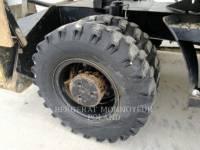 CATERPILLAR ホイール油圧ショベル M315D equipment  photo 7