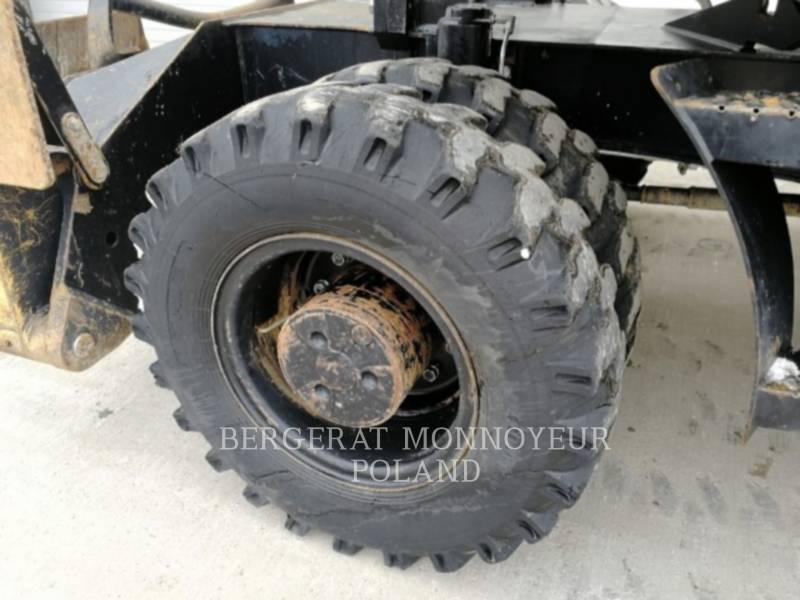 CATERPILLAR PELLES SUR PNEUS M315D equipment  photo 7