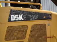 CATERPILLAR TRATTORI CINGOLATI D5K2LGP equipment  photo 18
