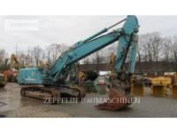 LIEBHERR KOPARKI GĄSIENICOWE R944C LITR equipment  photo 2