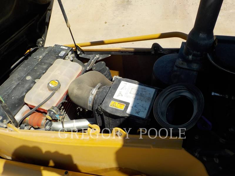CATERPILLAR BACKHOE LOADERS 416EST equipment  photo 16